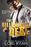 The Billionaire Deal (The Sutton Billionaires, #1)