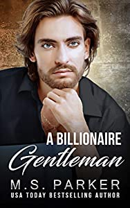 A Billionaire Gentleman (The Holden Brothers #1)