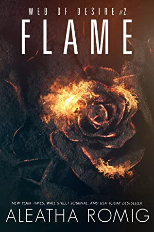 Flame (Web of Desire, #2)