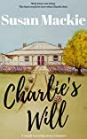 Charlie's Will (Barrington Book 1)