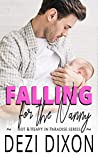Falling for the Nanny (Hot & Heavy In Paradise, #11)