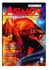 Isaac Asimov Science Fiction Magazine n 5