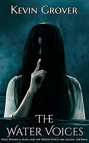 The Water Voices: A Paranormal Thriller
