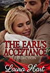 The Earl's Acceptance: Collection (The Earl's Acceptance, #1-3)