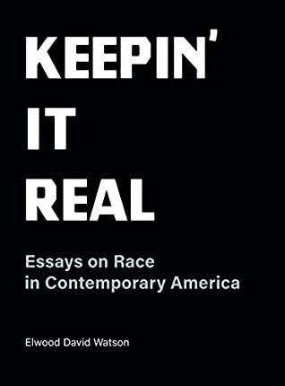 Keepin' It Real: Race in Contemorary America