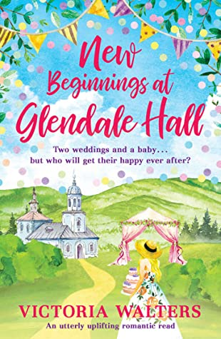 New Beginnings At Glendale Hall