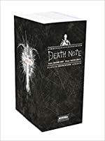 Death Note: Edición Integral (Death Note, #1-13)