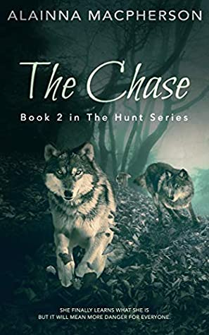 The Chase (The Hunt, #2)