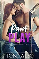 Power Play (Nashville Assassins: Next Generation)