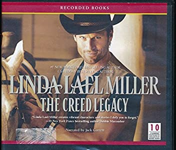 The Creed Legacy a Creed Cowboys Novel RB CL563