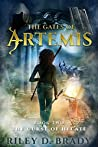 The Curse of Hecate (The Gates of Artemis Book 2)