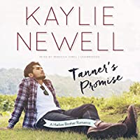 Tanner's Promise (Harlow Brothers)