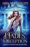 Hades' Deception (Athana Chronicles, #1)