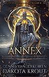 Annex (Artorian's Archives #3)