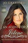 An Agent for Jolene (The Pinkerton Matchmaker #74)