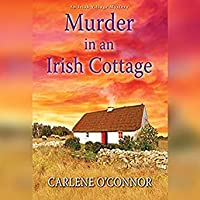 Murder in an Irish Cottage (Irish Village Mystery, #5)