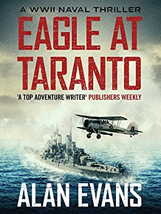 Eagle at Taranto