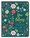 You Belong: Devotions  Prayers for an Uncertain Heart