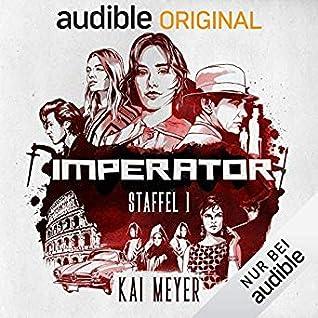 Imperator, Staffel 1 (Imperator, #1)