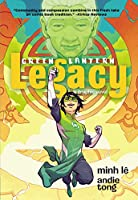 Green Lantern: Legacy Hardcover Edition