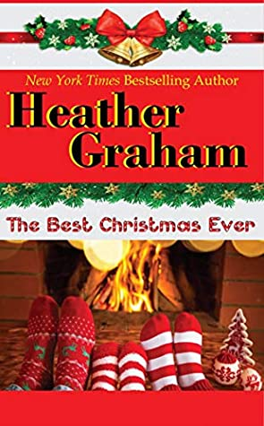 The Best Christmas Ever by Heather Graham