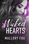 Wicked Hearts (Wicked Hearts At War #1)