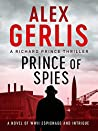 Prince of Spies (Richard Prince Thrillers, #1)