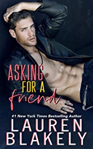 Asking For a Friend (Boyfriend Material #1)