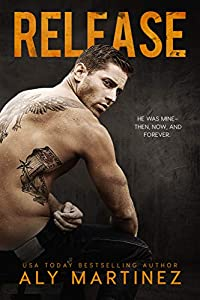 Release (The Release Series, #1)