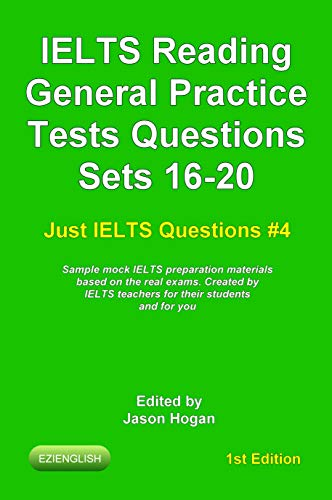 ielts reading mock test