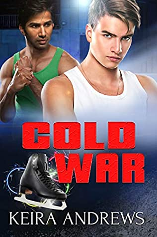 Cold War (Cold War #1-2)