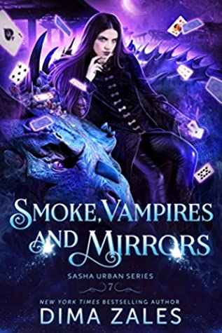 Smoke, Vampires, and Mirrors