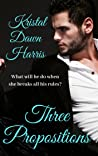 Three Propositions: A Billionaire Romance
