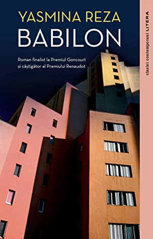 Babilon by Yasmina Reza