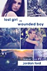 Lost Girl vs Wounded Boy (Forever Love #5)