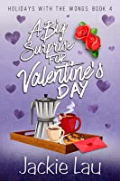 A Big Surprise for Valentine's Day (Holidays with the Wongs, #4)