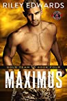 Maximus (Special Forces: Operation Alpha, Gold Team #4)