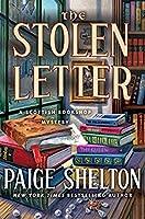 The Stolen Letter: A Scottish Bookshop Mystery