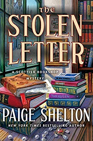 The Stolen Letter: A Scottish Bookshop Mystery
