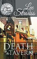 Death at the Tavern (A Higgins & Hawke Mystery #1)