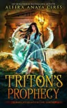 Triton's Prophecy (A Daughter of Triton, #2)