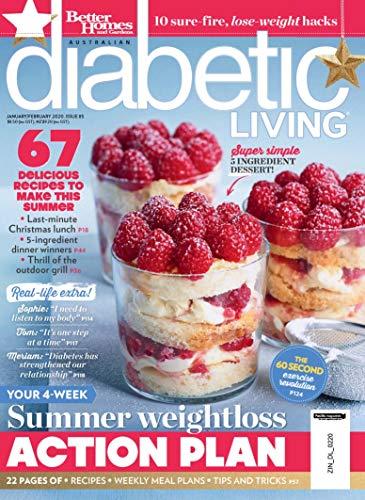 Diabetic Living Australia May - June 2016