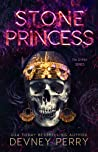 Stone Princess (Tin Gypsy, #3)