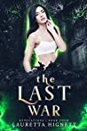 Revelations: The Last War