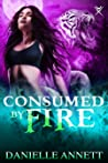 Consumed by Fire (Blood and Magic, #5)