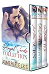 Angel Sands Collection Books 1 - 3