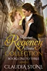 Reluctant Regency Brides Collection Books 1-3