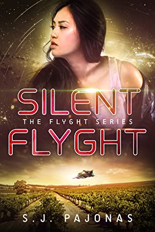 Silent Flyght (The Flyght #5)