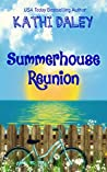 Summerhouse Reunion (Island Reunion #1)
