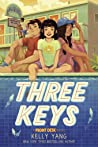 Three Keys (Front Desk, #2)